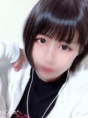 まゆ【黒髪スレンダーロリ】